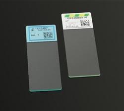 彩色涂层玻片(7109)